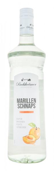 Puchheimer Marillenschnaps - 1 Liter 35% vol