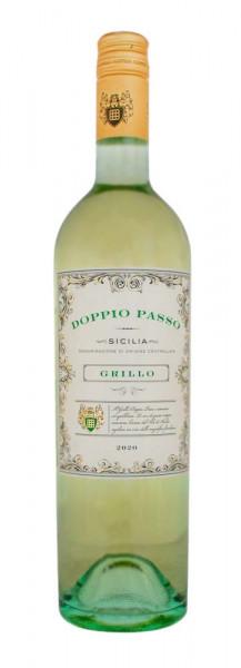 Doppio Passo Grillo Sicilia - 0,75L 12,5% vol