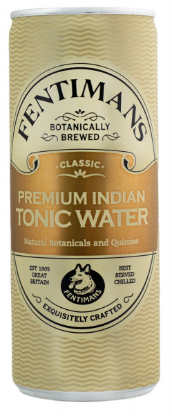 Fentimans Indian Tonic Water Dose - 0,25L