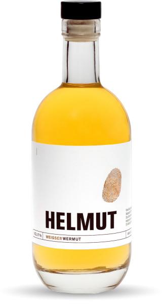 Helmut Wermut Der Weisse - 0,75L 17% vol