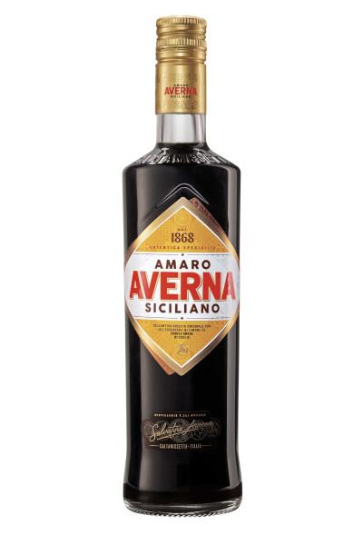 Averna Amaro - 0,7L 29% vol