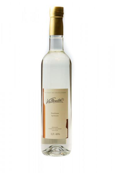 Vallendar Haselnuss-Spirituose - 0,7L 40% vol