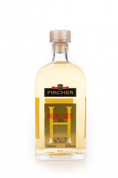 Pircher Heublumen Likör - 0,7L 30% vol