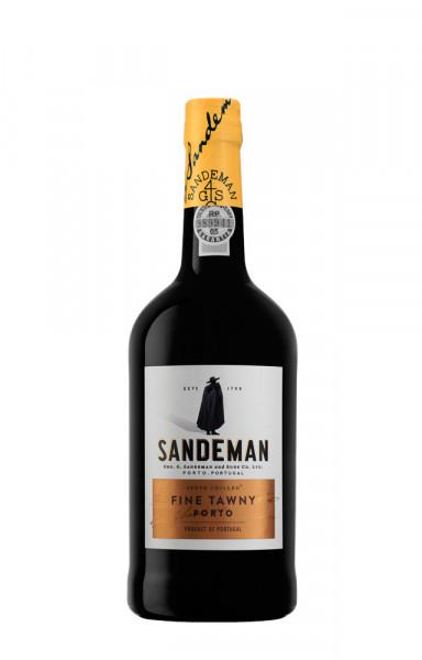 Sandeman Fine Tawny Porto - 1L 19,5% vol
