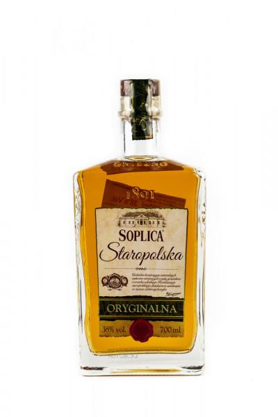 Soplica Staropolska - 0,7L 38% vol