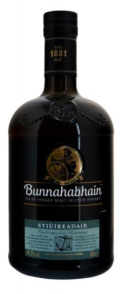 Bunnahabhain Stiuireadair - 0,7L 46,3% vol