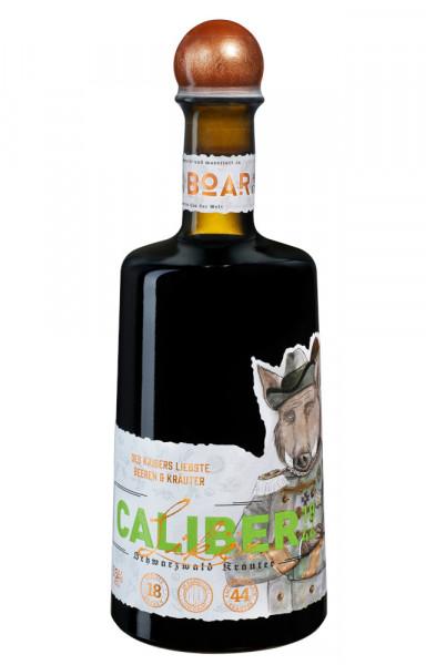 Caliber 1844 Schwarzwald Kräuterlikör - 0,5L 35% vol
