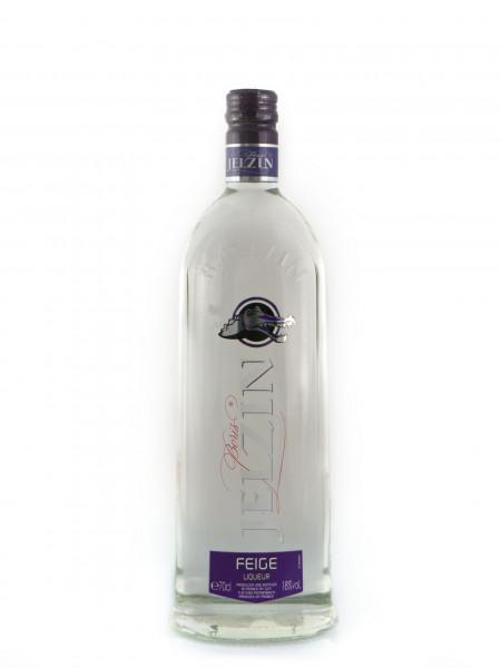 Jelzin Feige, Wodkamix - 18% vol - (0,7L)