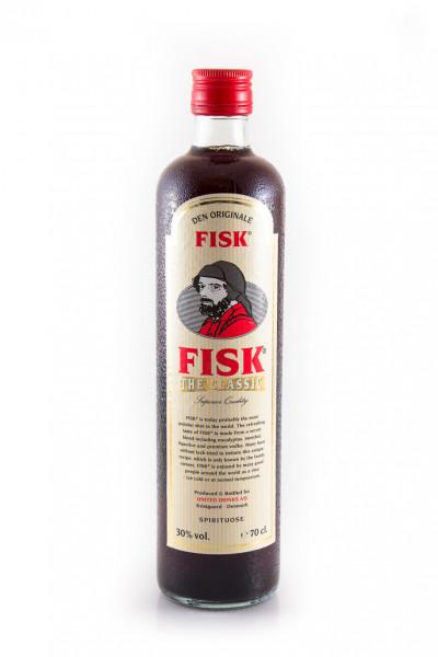 Original FISK - The Classic - 30% vol - (0,7L)