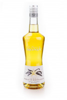 Monin Liqueur Vanille de Madagascar - 0,7L 20% vol