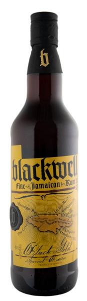 Blackwell Fine Jamaican Rum - 0,7L 40% vol