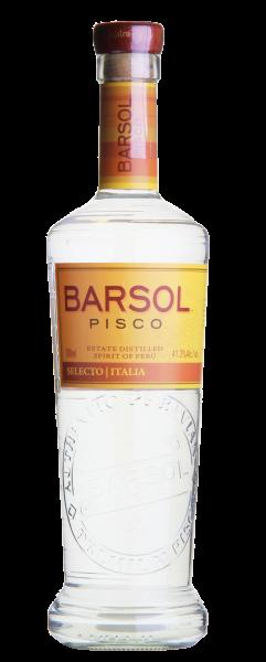 Barsol Selecto Italia - 0,7L 41,3% vol