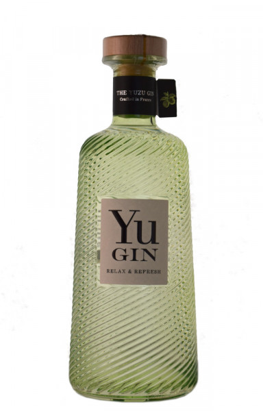 Yu Gin - 0,7L 43% vol