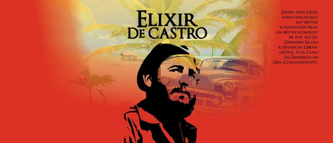 Elixir de Castro