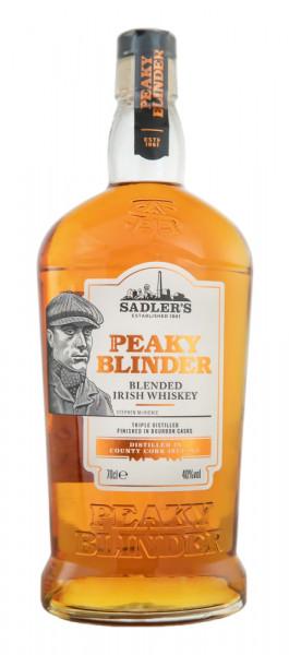 Peaky Blinder Irish Whiskey - 0,7L 40% vol