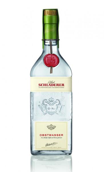 Schladerer Obstwasser - 0,7L 38% vol