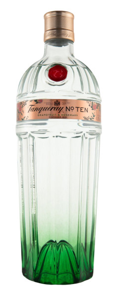 Tanqueray No. Ten Citrus Heart Grapefruit & Rosemary Gin - 1 Liter 45,3% vol
