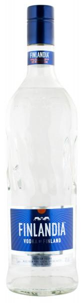Finlandia Vodka - 1 Liter 40% vol