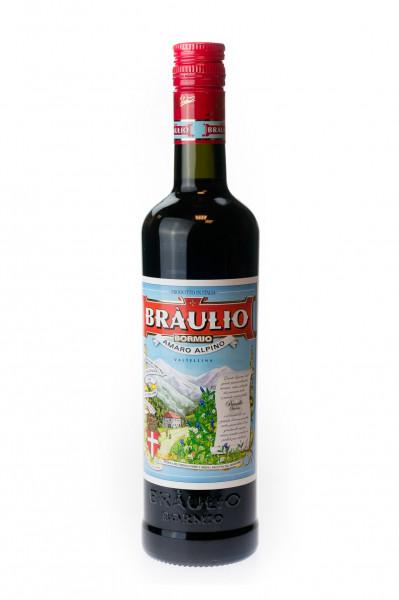 Braulio Amaro Alpino Kräuterlikör - 0,7L 21% vol