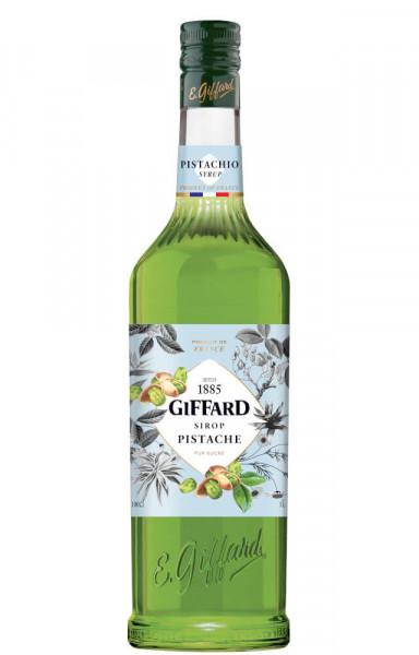Giffard Pistazie Sirup Pistache - 1 Liter