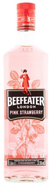 Beefeater Pink Gin - 1 Liter 37,5% vol