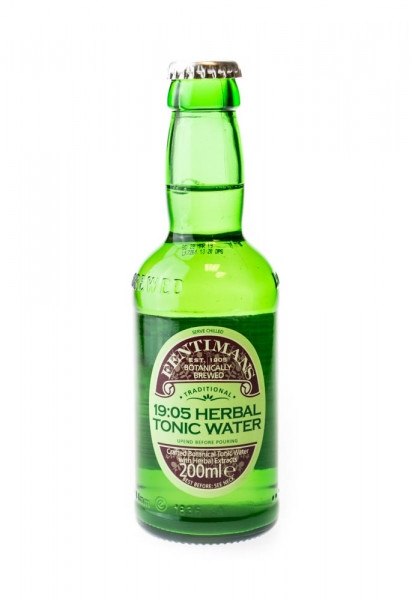 Fentimans Herbal Tonic Water - 0,2L