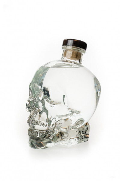Crystal Head Premium Vodka - 0,7L 40% vol
