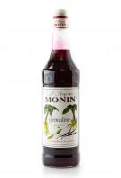 Monin Grenadine Sirup - 1 Liter