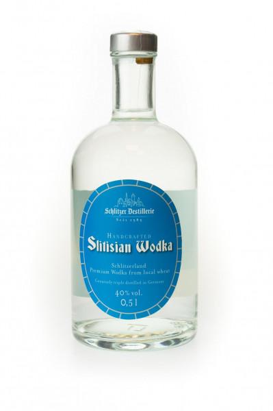 Slitisian Wodka - 0,5L 40% vol