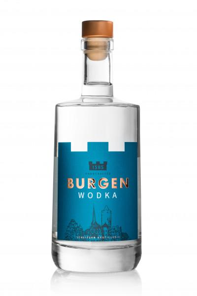 Burgen Wodka - 0,5L 37,5% vol