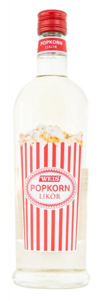 Weis Popkorn Likör - 0,5L 17% vol