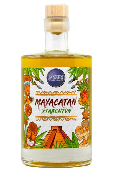 Mayacatan Xtabentun Honig Likör - 0,5L 30% vol