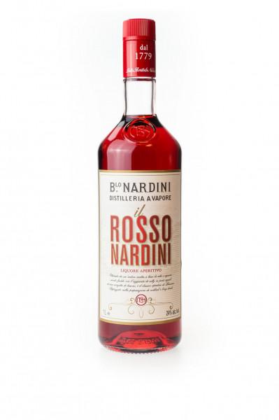 Nardini Rosso - 1 Liter 24% vol