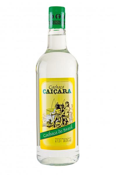Cachaca Caicara - 1 Liter 38% vol