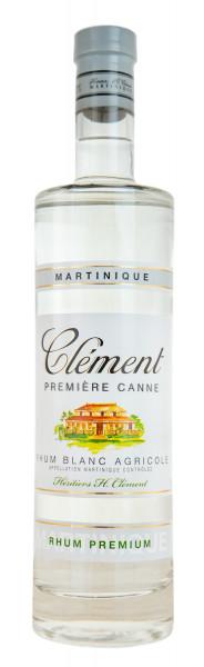 Clement Rhum Agricole Blanc - 0,7L 50% vol