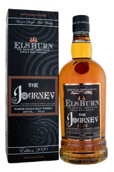 Elsburn The Journey - 0,7L 43% vol