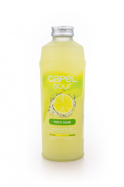 Capel Pisco Sour - 0,7L 14% vol