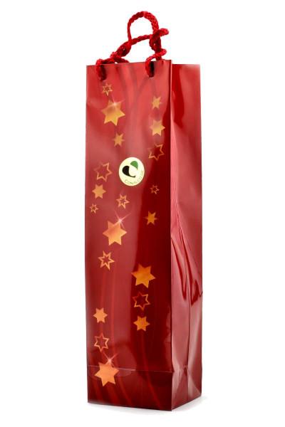 1er Geschenk-Tüte Sternentraum, 100 x 80 x 360 mm