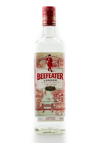 Beefeater Gin - 1 Liter 40% vol