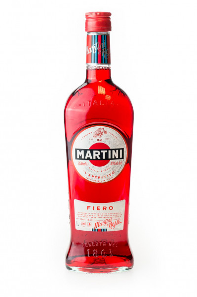 Martini Fiero - 0,75L 14,4% vol