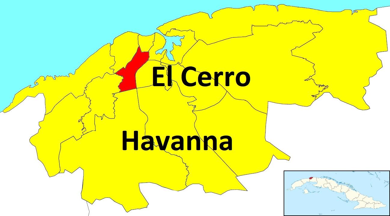 El Cerro Havanna