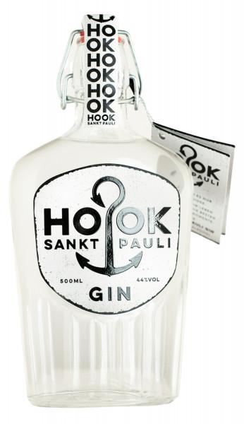Hook Gin - 0,5L 44% vol