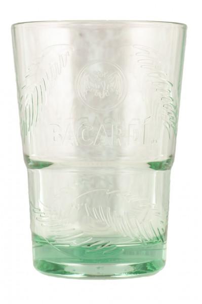 Original Bacardi Longdrink Glas