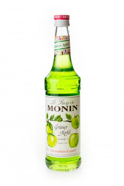 Monin Grüner Apfel Pomme Verte Sirup - 0,7L