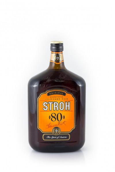 Stroh_80_Original_brauner_Overproof_Rum-F-2353