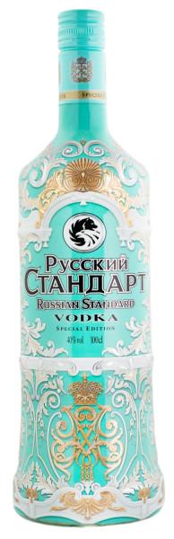 Russian Standard Vodka - 1 Liter 40% vol