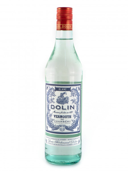 Dolin Vermouth Blanc - 16% vol - (0,75L)