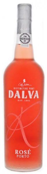Dalva Rosé Port - 0,75L 19% vol