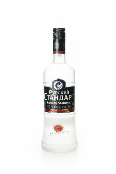 Russian Standard Vodka - 0,7L 38% vol