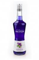 Monin Creme de Violette - 0,7L 16% vol